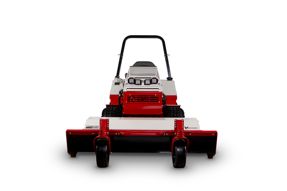 Tough Cut Mower