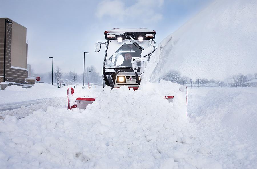 Snow Contractors