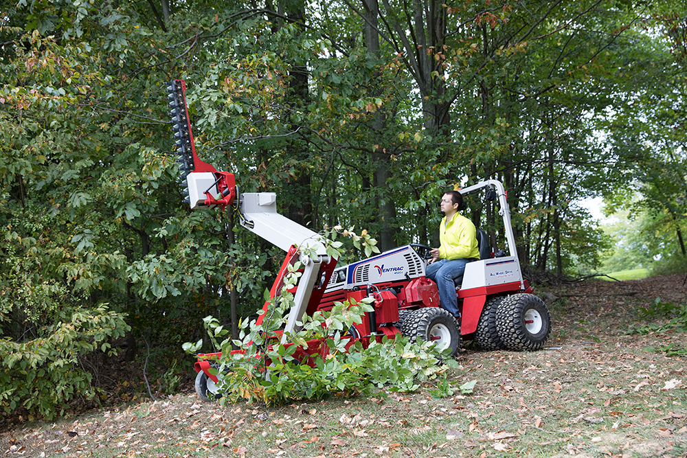 ma900 Tractor