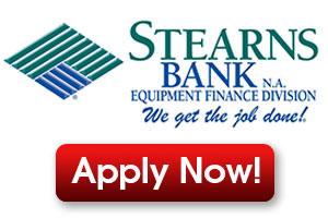 Stearns Bank Financing Program