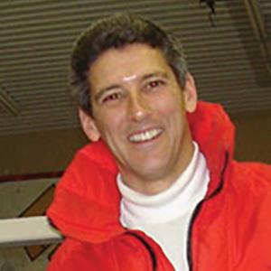 Eric Pullman